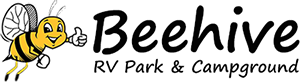 Beehive RV Park & Campground Logo
